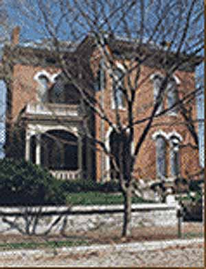 James Whitcomb Riley House